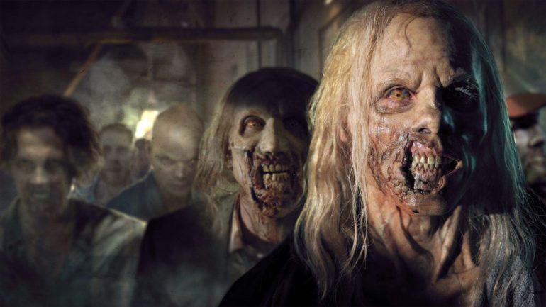 Overkill's The Walking Dead komt pas in 2017 - Robert Kirkman