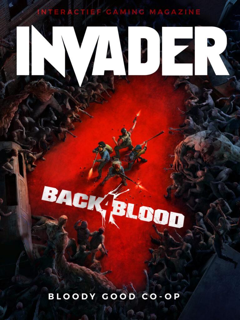 Invader85 Back4Blood iPad 0 00 11 00