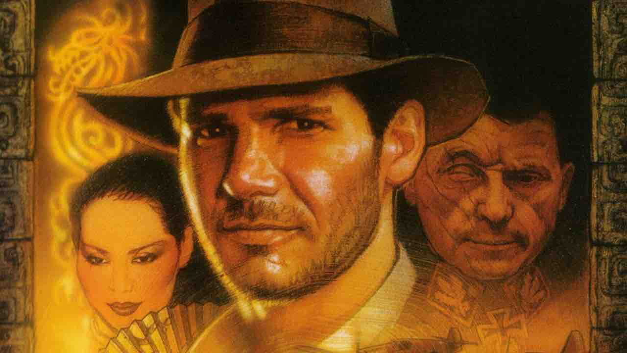 games with gold indiana jones