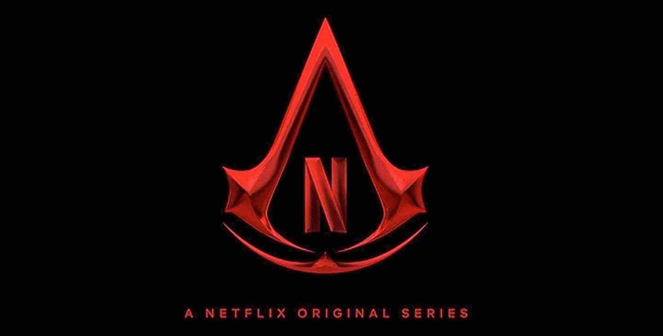 Assassins Creed Netflix 1